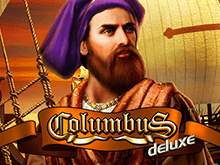 Колумб Делюкс в Вулкан Удачи