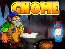 Gnome онлайн в клубе Вулкан Удачи