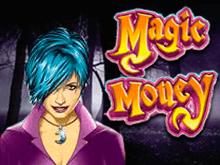 Magic Money в игровом зале Вулкан
