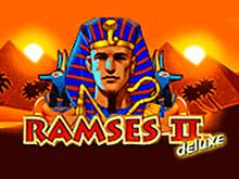 Рамзес 2 Делюкс играйте на деньги